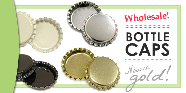 Wholesale Bottle Caps for Crafts